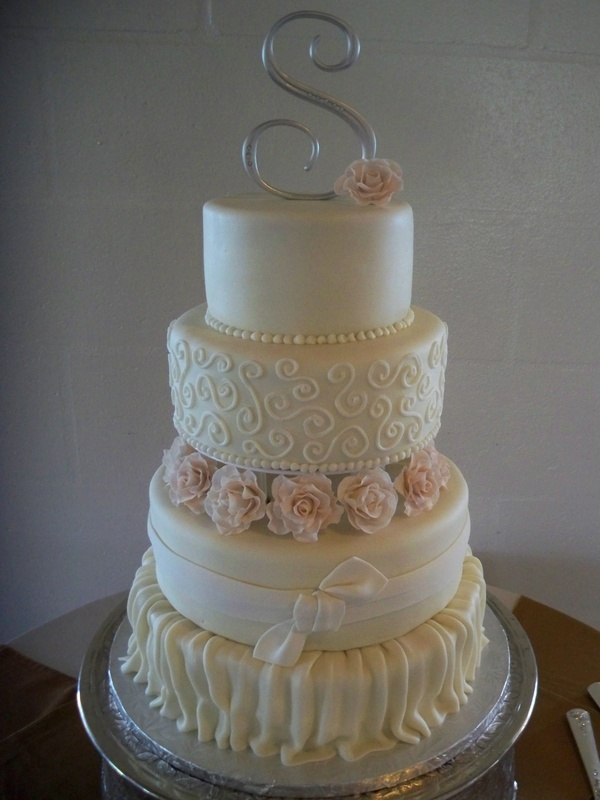 Wedding Cakes - Cakes by Michelle