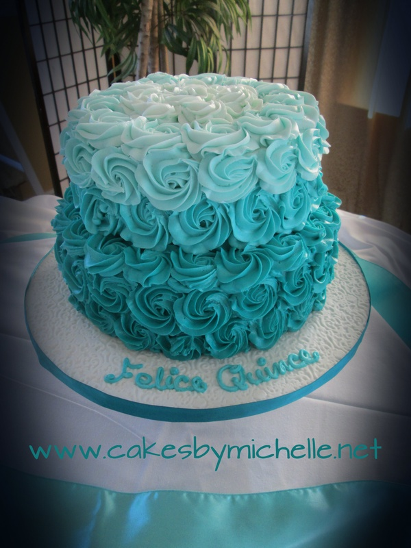Miamis Best Custom Wedding Cakes Quince Part 15
